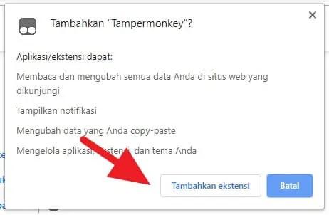 3 Cara Blokir Situs Tertentu dari Hasil Pencarian Google 9