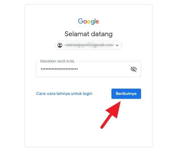 Cara Kirim Alamat Web Chrome PC ke Android 4