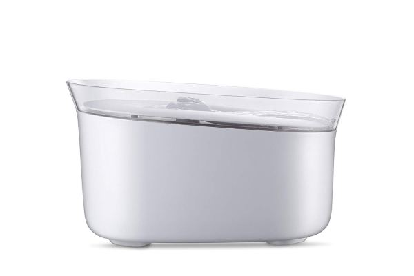 Fontanella automatica per acqua potabile 2L HoneyGuaridan, distributore di acqua per cani e gatti