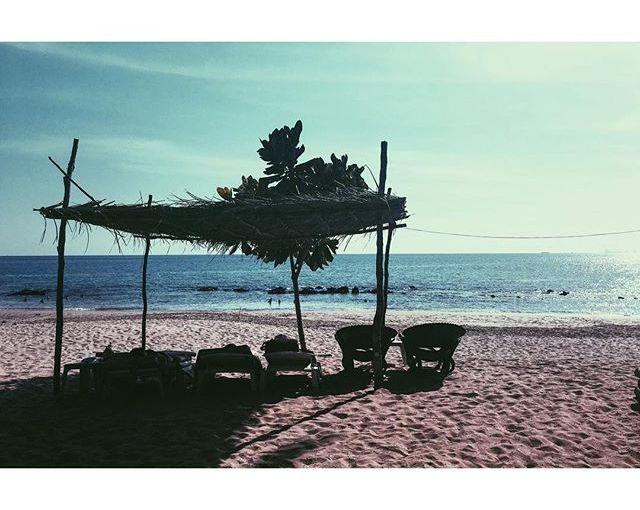 See you soon, Koh Lanta! It's been magical. #thailand #KohLanta #island #nomadworking #digitalnomad #beach #sea #hmgoes