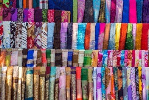 Optional Fabric