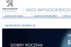 ASO Wysockiego