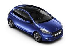 Peugeot sprzedał 1,7 mln samochodów