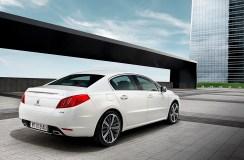 Znamy ceny nowego Peugeota 508