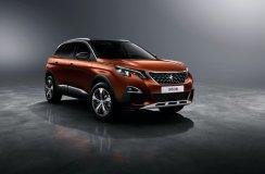 Peugeot 3008 wybrany samochodem roku!