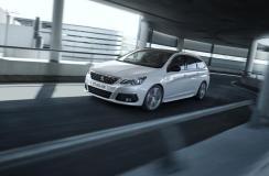 Peugeot 308 po faceliftingu trafia do Polski