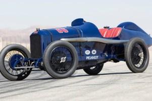 Peugeot wart ponad… 7 mln dolarów