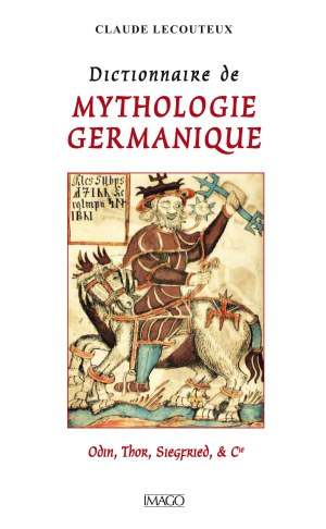mythologie germanique