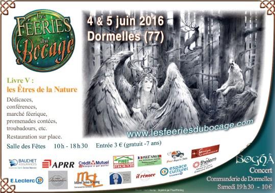Festival Féeries du Bocage-2016