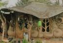 10 maisons extraordinaires et féeriques !