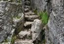 The Fairy Steps – Beetham – Voyage en Cumbrie féerique