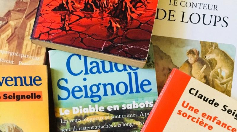 Claude Seignolle : le diable en sabots s'en est allé…
