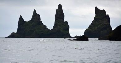 Voyage en Islande – Les Trolls de Vík í Mýrdal