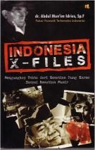 Indonesia X Files - Dr Munim