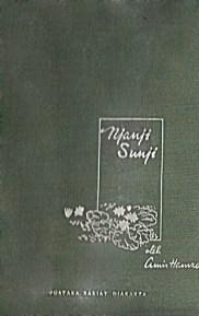 Nyanyi Sunyi - Amir Hamzah (1937)