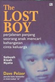 The Lost Boy - Dave Pelzer