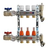 Economy Stainless Steel Manifolds