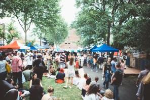 Munch! The Peckham Festival