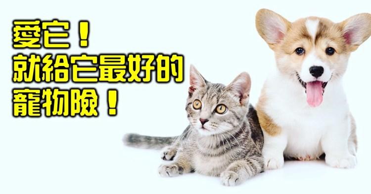 各家寵物險比較與投保指南