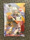 1999 Collector's Edge Masters Football Factory Sealed Box Peyton Manning Auto