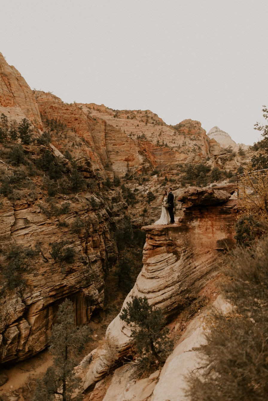 , Zion National Park, UT