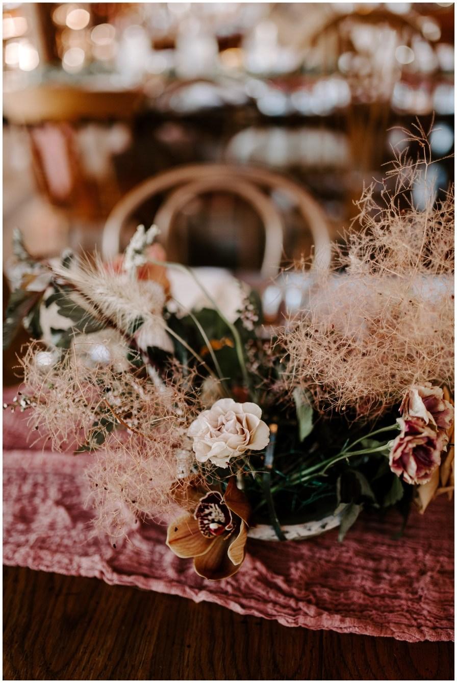 , Hood River, Oregon Wedding
