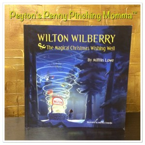 Wilton Wilberry & The Magical Christmas Wishing Well
