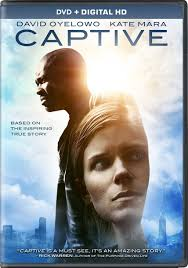 Now on DVD Captive