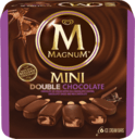 MAGNUM Double Chocolate Mini
