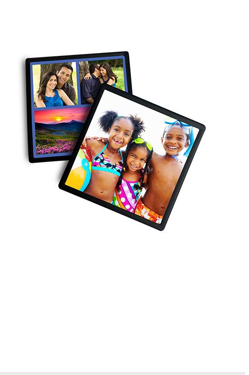 Walgreens 4x4 picture Magnet