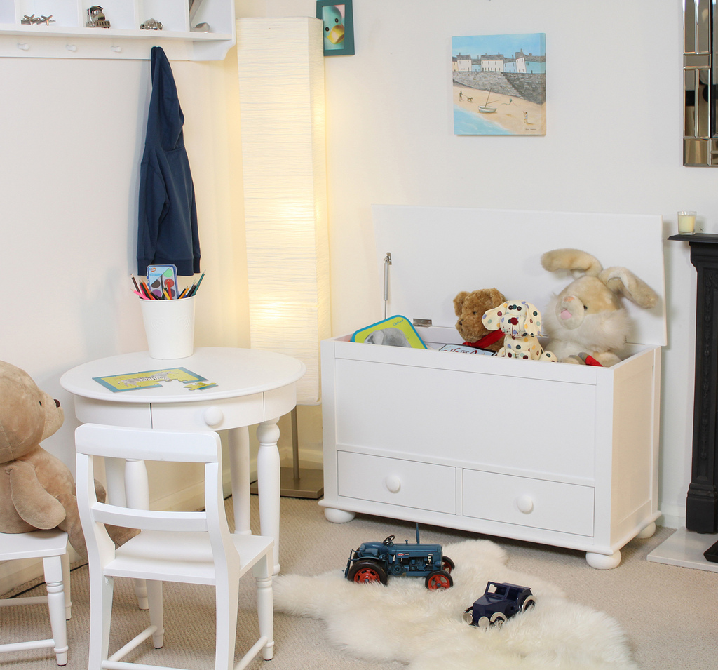 Multi Purpose Kids Bedroom