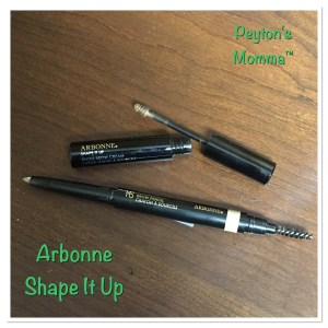 Shape It Up with Arbonne