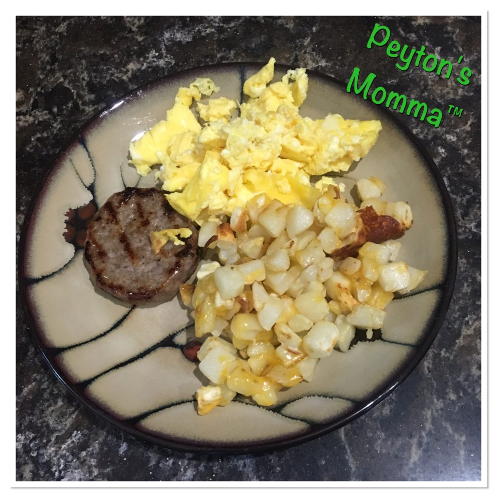 Breakfast MasterPan