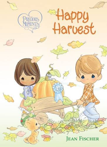 Precious Moments Happy Harvest