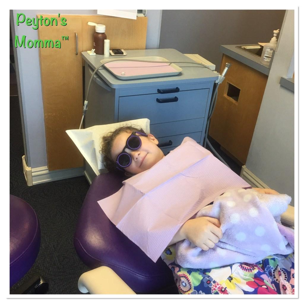 Pediatric Dentist Visits