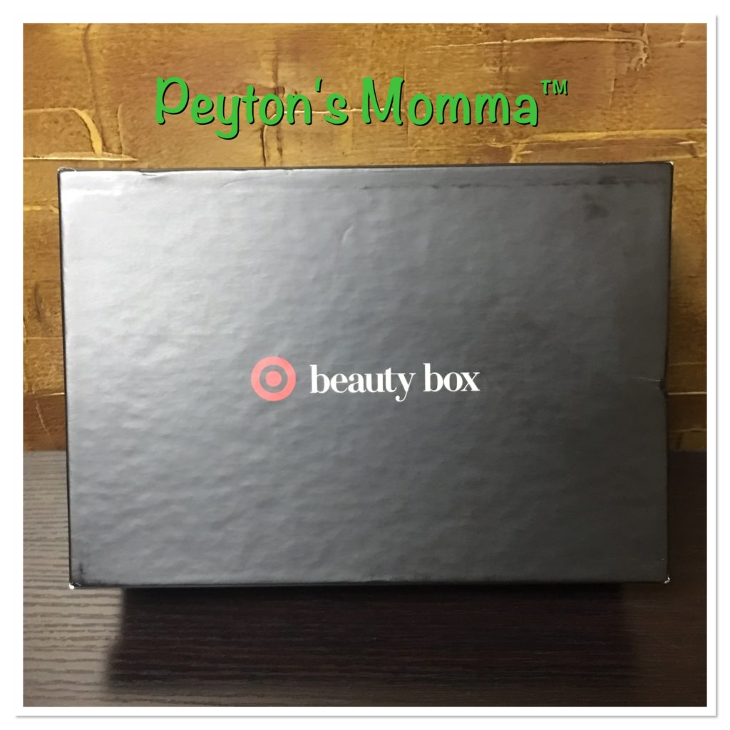 Target Beauty Box Simply Radiant