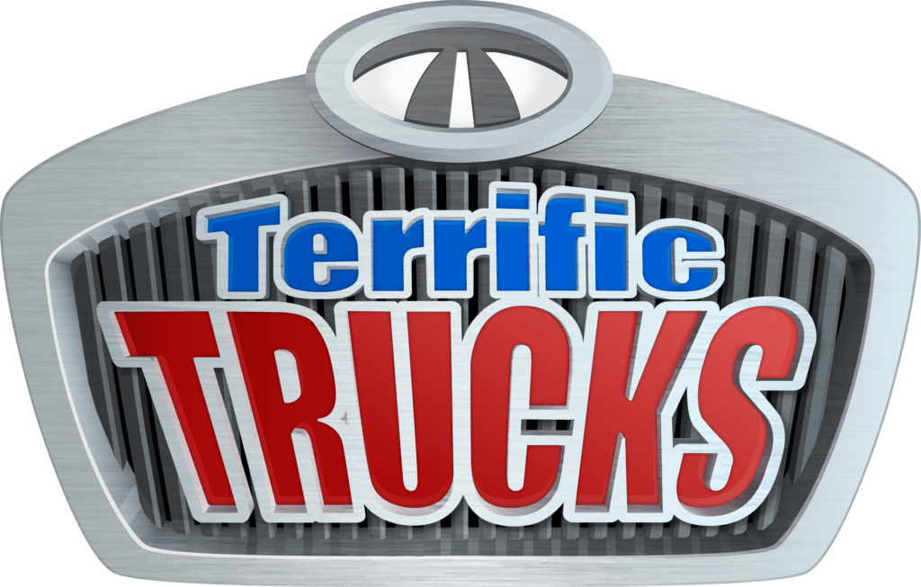 Terrific Trucks on Sprout Channel