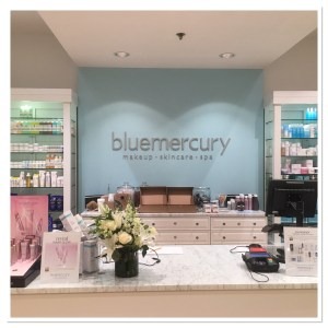 Blue Mercury is Now at Macy's Southdale