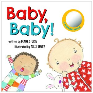 Baby Baby Board Book