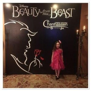 Chanhassen Dinner Theatre Beauty and the Beast