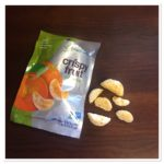 Crispy Green Freeze Dried Tangerine