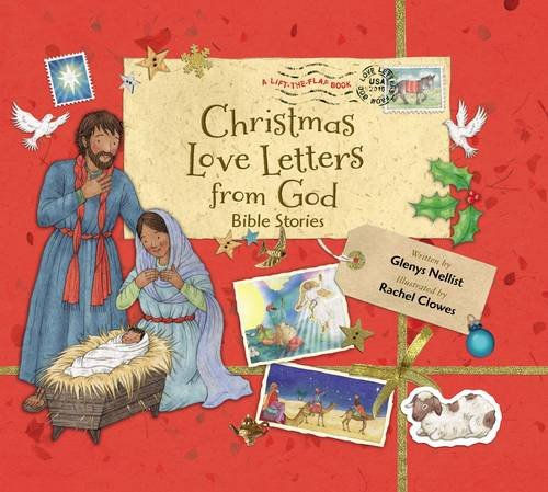 Christmas Letters From God