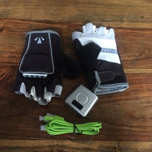 RunLites Small Gloves