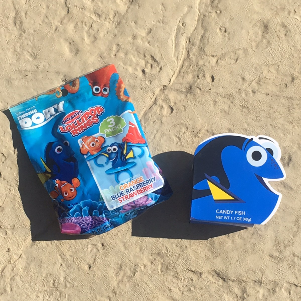 Tinkerbell Gift Ideas Finding Dory Candy