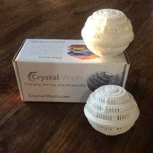 Crystal Wash