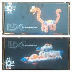 Luxblox The Principled Block