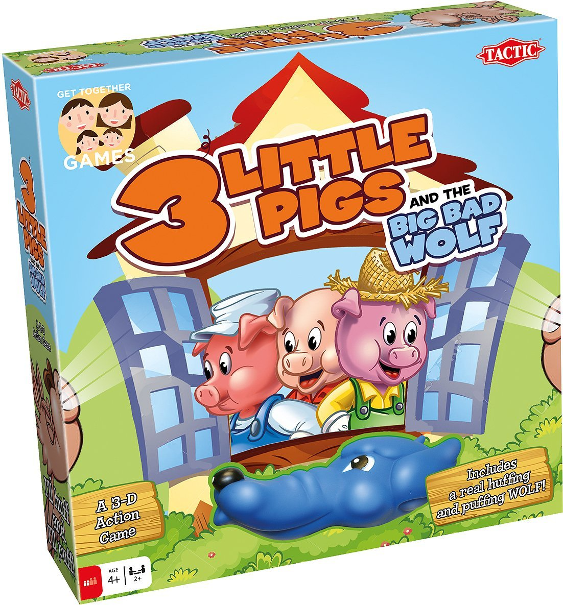 pigs-games