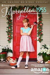 An American Girl Story – Maryellen 1955: Extraordinary Christmas
