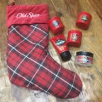 Old Spice Holiday Stocking Stuffers