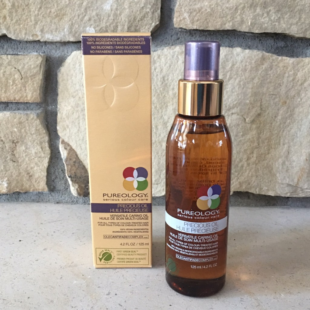 Pureology Precious Oil Caring OIl